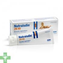 NUTRAISDIN ZN40 POMADA REPARADORA - (50 ML )