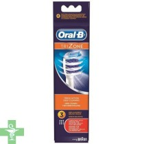 CEPILLO DENTAL ELECTRICO RECARGABLE RECAMBIO - ORAL-B DRUMBRUSH EB 30-3 (3 U )
