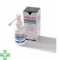 PERIO AID TRATAMIENTO SPRAY - (50 ML )