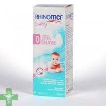 RHINOMER BABY LIMPIEZA NASAL EXTRASUAVE - (115ML)