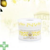 Cédrat Crema rica nutritiva para el cuerpo