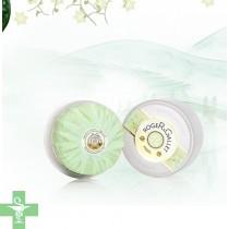 Roger&Gallet Thé Vert Jabon perfumado caja de viaje