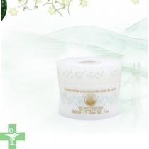 Thé Vert crema rica nutritiva para el cuerpo