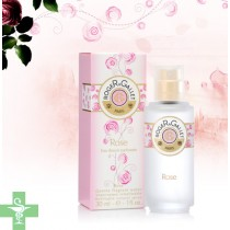 Roger&Gallet Rose Agua dulce perfumada