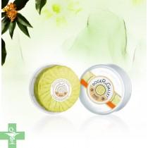 Fleur d´Osmanthus Jabon perfumado en caja de viaje