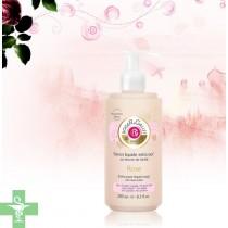 Roger&Gallet Rose Jabon liquido perfumado
