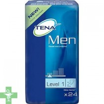ABSORB INC ORINA LIGERA - TENA MEN (LEVEL-1 24 U )