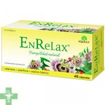 ENRELAX - (48 CAPS )