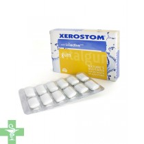 XEROSTOM BOCA SECA CHICLE - (10 U )