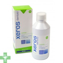 XEROSDENTAID COLUTORIO BUCAL - (500 ML )