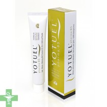 YOTUEL FARMA DENTIFRICO BLANQUEADOR - (50 ML )