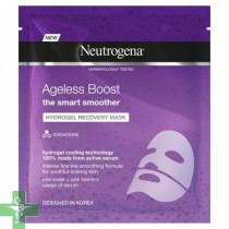 Neutrogena Mascarilla de Hidrogel Anti-Edad  Ageless Boost