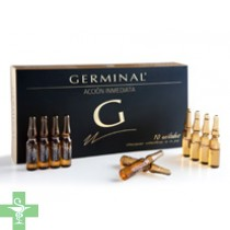 GERMINAL ACCION INMEDIATA - (1,5 ML 10 AMP )