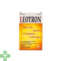 LEOTRON COMPLEX ANGELINI - (30 CAPS )