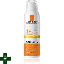 Anthelios Bruma Invisible Ultra Ligera SPF +50 200ml