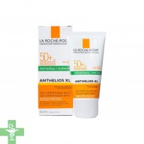 Anthelios Anti Brillos SPF 50 50ml