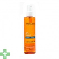 Anthelios aceite nutritivo invisible spf 50+