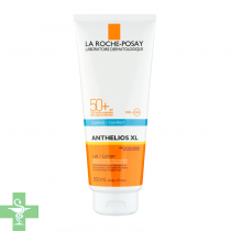 Anthelios XL spf 50+ leche aterciopelada