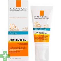 Anthelios XL spf 50+ crema fundente