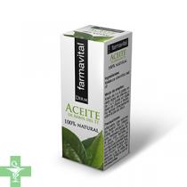Aceite del árbol del té 100 por ciento natural 10ml