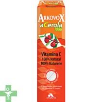 ARKOVOX ACEROLA 1000 - (15 COMP MASTICABLES )