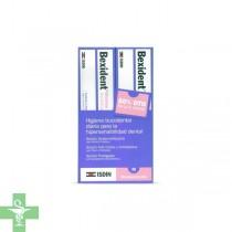 Bexident dientes sensibles pack pasta 75 ml 2 unidades