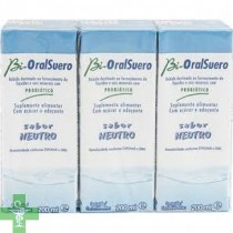 BIORALSUERO - (NEUTRO 3 BRIKS 200 ML )