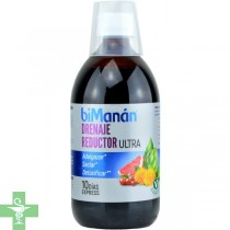 Bimanán Drenaje Reductor Ultra 500ml
