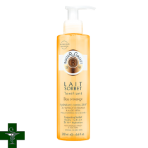 BOIS  D`ORANGE LECHE SORBETE 200ML
