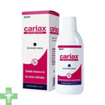 Kin Cariax Gingival Colutorio 500ml