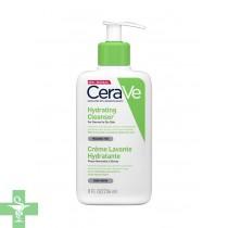 CeraVe Limpiadora Hidratante Cara y Cuerpo 236 ml