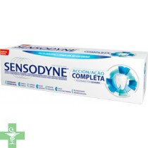SENSODYNE ACCION COMPLETA PASTA DENTAL - (75 ML )