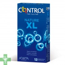 Control Nature XL 12 uds
