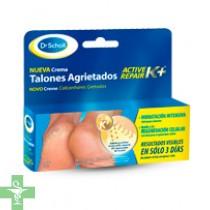 CREMA TALONES AGRIETADOS K+ - (60 ML )
