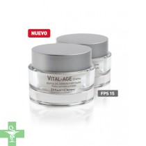MARTIDERM VITAL AGE CREMA P NORMAL Y MIXTA - (50 ML )