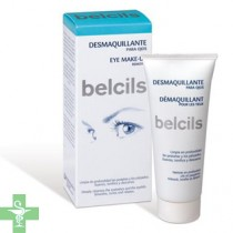 BELCILS GEL DESMAQUILLANTE OJOS - (GEL 75 ML )