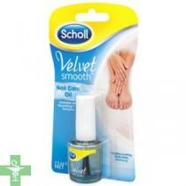 Scholl Velvet Aceite Para Uñas 7,5 ML