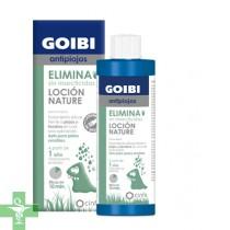 GOIBI ANTIPIOJOS LOCION NATURE - ELIMINA SIN INSECTICIDA (200 ML )
