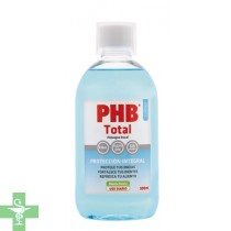 PHB Total Enjuague Bucal 100ml