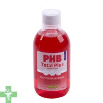 PHB TOTAL PLUS ENJUAGUE BUCAL - (100 ML )