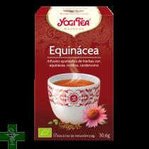 Equinácea 17 bolsitas de infusión YOGI TEA®