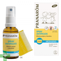PRANAROM SPRAY ANTIPIOJOS 30 ML