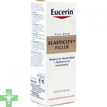 Eucerin Elasticity+ Filler Aceite Facial 30 ml