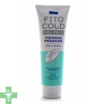 FITO COLD GEL FRIO - (TUBO 250 ML )