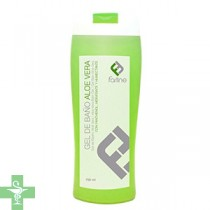 FARLINE GEL DE BAÑO ALOE VERA - (750 ML )