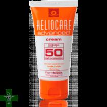 Heliocare Advance Cream SFP 50, 50 ml