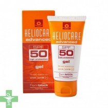 Pack Heliocare Advanced Gel SPF 50