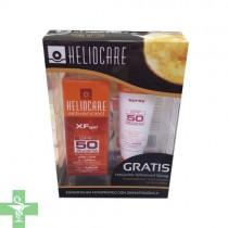 Pack Heliocare Advance XF gel SPF 50, 50 ml + Regalo Heliocare Spray 75ml