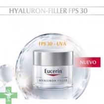 Eucerin Hyaluron Filler Día FPS 30