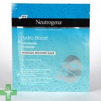 Neutrogena Mascarilla de Hidrogel Hidratante Hydro Boost